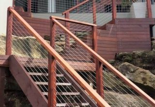 timber stairs 1